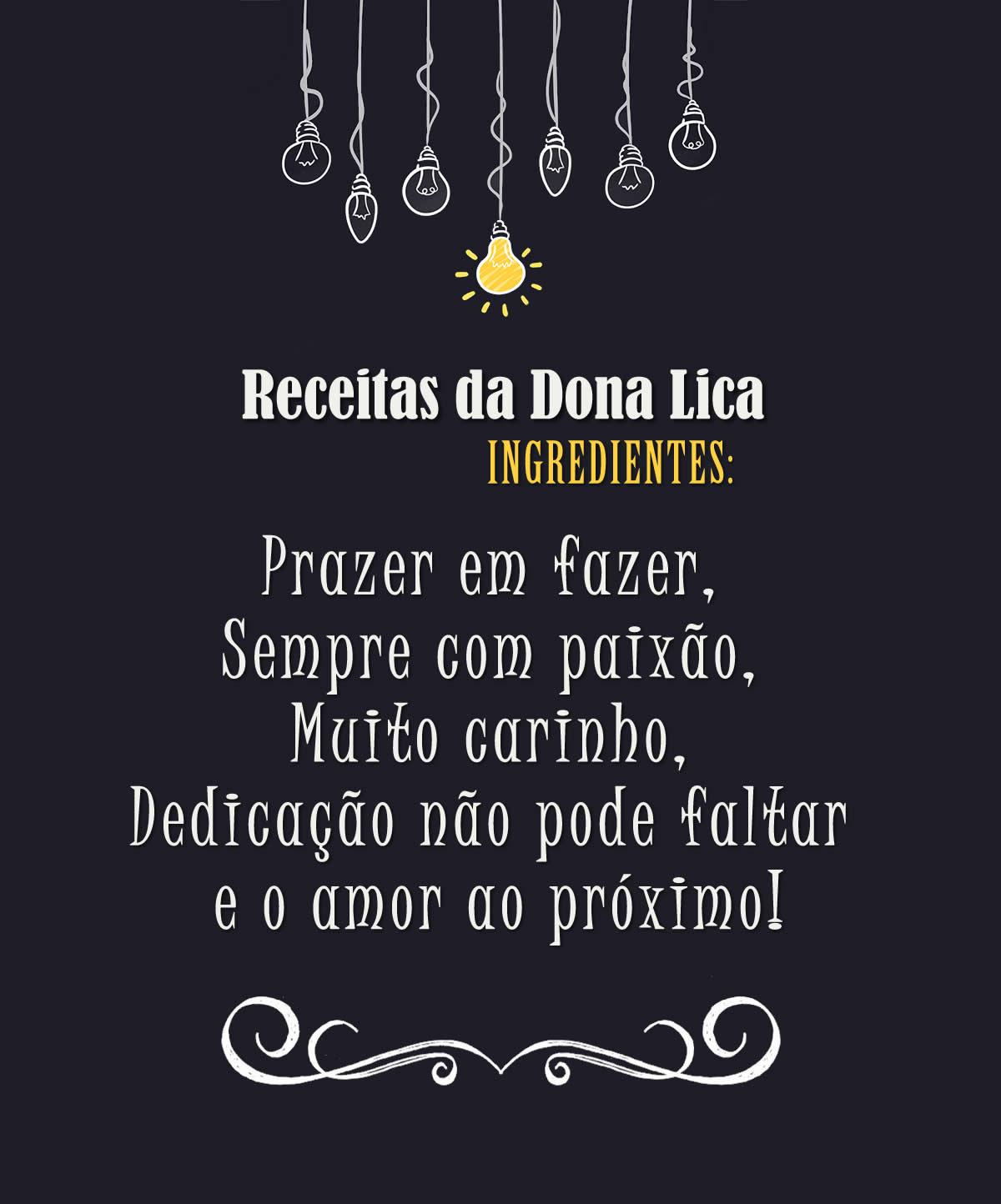 Cafeteria Dona Lica